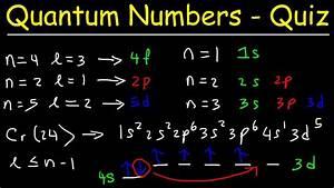 Use The Orbital Diagram For Nitrogen To Write Quantum