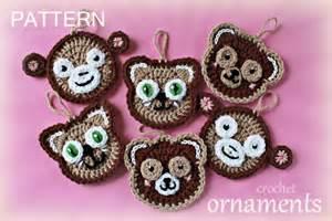Christmas Ornament Crochet