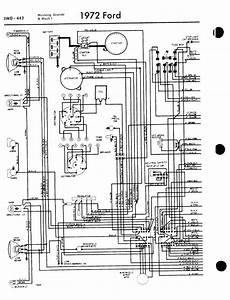 1979 Mustang Alternator Wiring Diagram