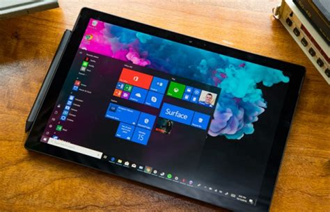 microsoft surface pro 7 rumors release date price and what we want