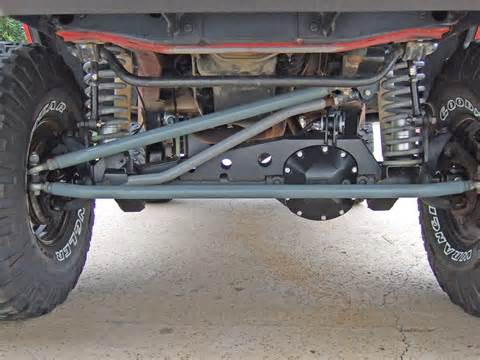Which Dana 30 TRUSS is the best? - NAXJA Forums -::- North ...