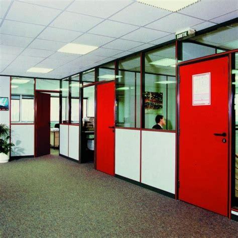 bureau cloison cloison amovible cloison modulaire aménagement d 39 espace