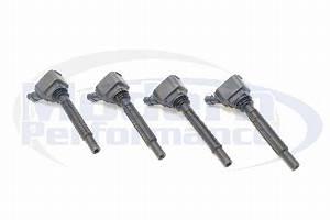 Granatelli Coil Pack Set 2013 16 Dart 1 4L 2012 Fiat