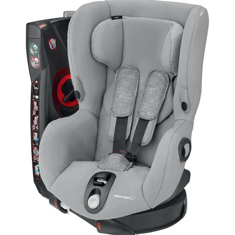 siege bebe confort axiss siège auto axiss nomad grey groupe 1 de bebe confort sur