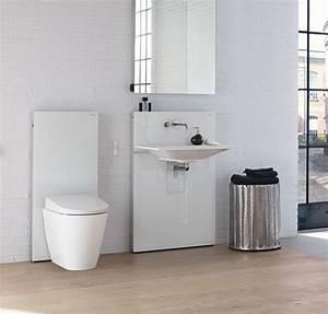 Geberit Monolith Wc : geberit monolith plus product in beeld startpagina voor badkamer idee n uw ~ Frokenaadalensverden.com Haus und Dekorationen