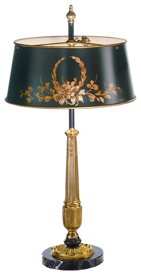 Antique Table Lamps  25 Keys To Extreme Beauty To Your