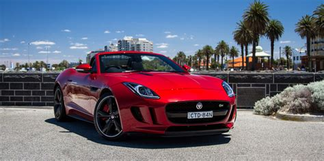 What Are Australia's Most Popular Sports Cars?