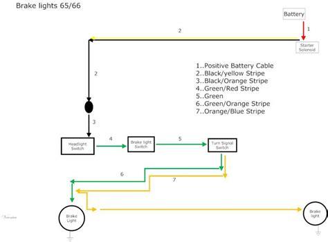 1965 Mustang Light Wiring Diagram by Prime 1965 Mustang Light Wiring Diagram The Care And