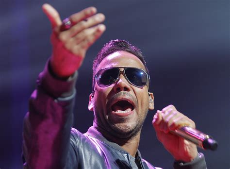 Romeo Santos in concert at Amway Center Orlando - Orlando ...