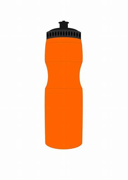 Bottle Water Clipart Clip Sports Tumbler Cliparts
