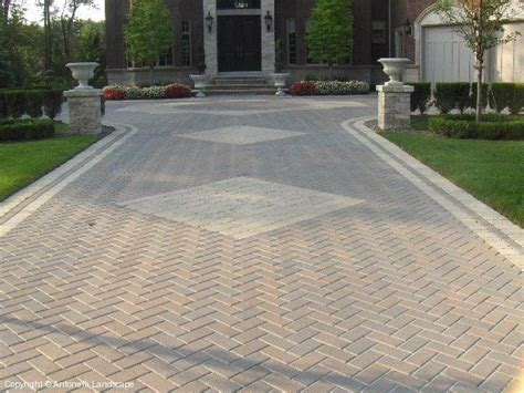 paving patterns for driveways 17 best ideas about brick paving on pinterest paver patterns paver patio designs and how to