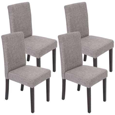 chaise grise salle a manger chaise de salle a manger grise