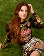 Lana Del Rey - ELLE UK Magazine June 2017 Photos • CelebMafia