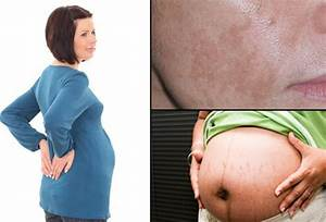 Stages of Pregnancy: 1st, 2nd, 3rd Trimester Images