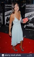 Coralie Rose UK Premiere of 'Rise Of The Footsoldier ...