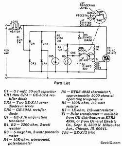 Precision Temperature Regulator For Regulating Temperature Of Ovens Hot Plates Fluids Air And