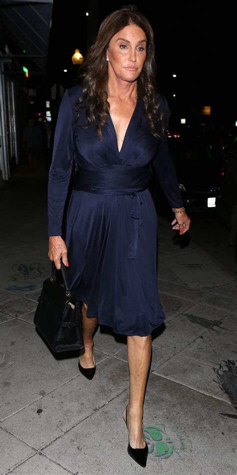 caitlyn jenner outfits bruce october instyle following places going styles memorable most