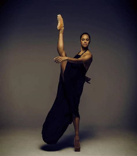 Misty Copeland: Ballet Prodigy Turned Activist | Rising ...