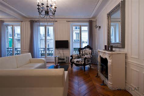 apartment  rent rue de berri paris ref