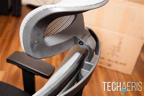 ergochair review comfortable ergonomic chair for
