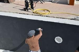 decoration piscine beton cire peinture piscine produit d With peinture etanche pour piscine beton