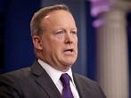 Sean Spicer resigns as White House press secretary ...