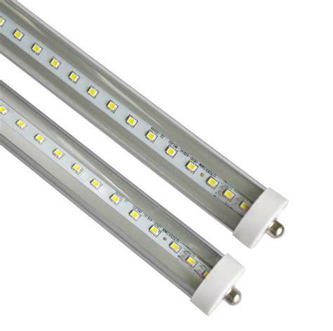 8ft led lights t8 led light 45w 8ft 2400mm 2 4m fa8 8 single