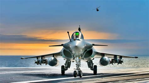 Fighter Jet Rafale Military Aircraft The New Beast Of India Picture For Hd Walpaper 2560x1600
