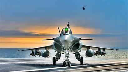 Fighter Jet Military Aircraft India Rafale Walpaper