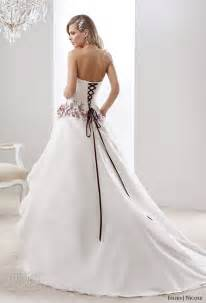 wedding dresses with purple accents jolies collection 2016 colored wedding dresses wedding inspirasi
