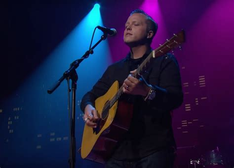 """Watch Jason Isbell Cover """"desperadoes Waiting For A Train"""