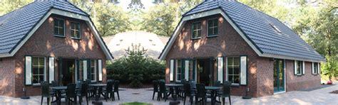 Huisje Weekendje Weg Nederland by Bungalowspecials Nederland