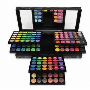 Palette Pas Cher : palette a maquillage pas cher bali beauty ~ Nature-et-papiers.com Idées de Décoration