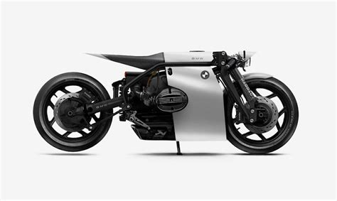 Barbara Custom Motorcycles Re-imagines The Future Of Bike