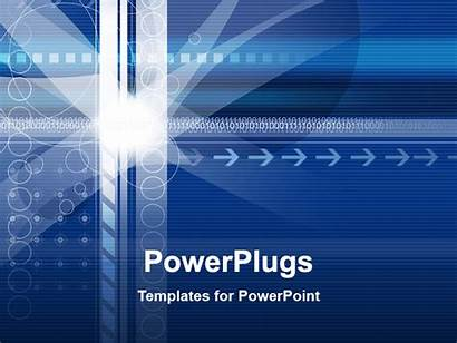 Powerpoint Templates Animated Template Background Abstract Arrows