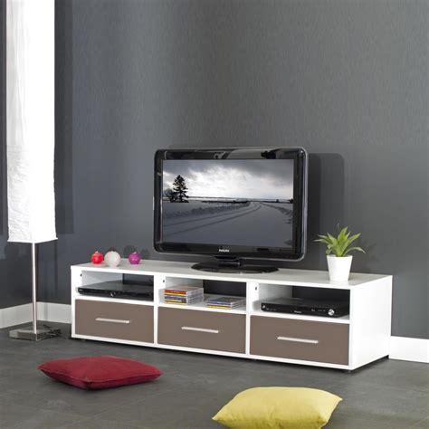 meuble cuisine couleur taupe exemple meuble bas tv couleur taupe