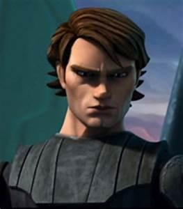 Voice Of Anakin Skywalker Star Wars The Clone Wars