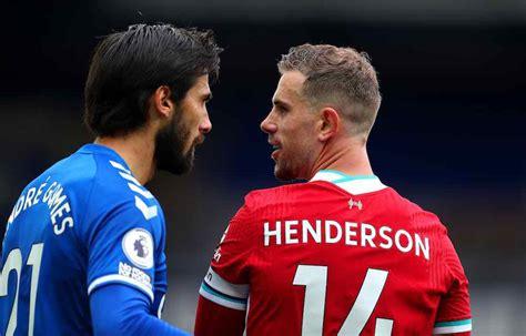 Everton Maintain Unbeaten Start After Close-Fought Derby ...