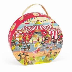 Kinder Spielen Zirkus : puzzle k fferchen rund zirkus von janod kaufen bei ~ Lizthompson.info Haus und Dekorationen