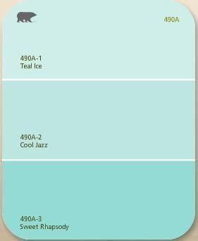 box blue paint blue paint cool jazz by behr blue box co in