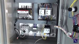 Zdb Vfd Bypass Control System