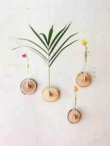 Blumentöpfe Für Die Wand : diese besonderen vasen sind nicht f r den tisch gedacht sondern f r die wand die ~ Indierocktalk.com Haus und Dekorationen