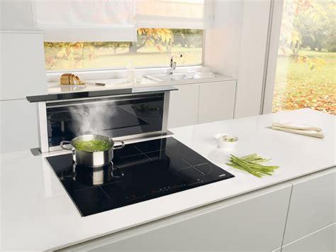 modele de hotte de cuisine hotte aspirante le modèle à privilégier selon la
