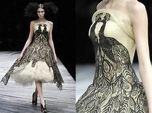 fleur decalour39s wedding dress my wonder land With fleur delacour wedding dress alexander mcqueen