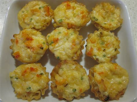 crab canapes crab canapes recipe all recipes uk