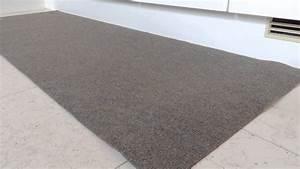 Tapis Pour Entrée : tapis couloir pas cher tapis de passage couloir tapis cuisine youtube ~ Melissatoandfro.com Idées de Décoration
