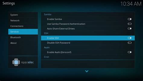 how to install a vpn on openelec step by step guide with