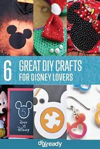 6 diy disney crafts you can wear disney craft ideas