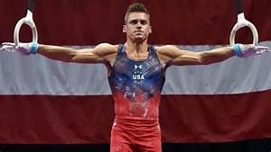 2016 U.S. Men's Olympic Gymnastics Team Named | FloGymnastics
