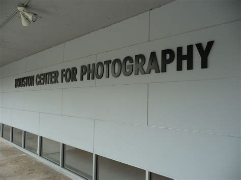 Center For Photography Houston